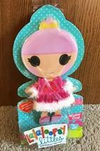 Lalaloopsy Littles Clothes Sew Magical! Sew Cute! Winter Coat NIP - $7.00