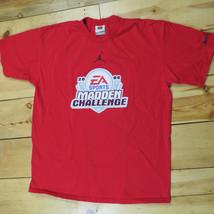 Nike 2006 Madden Challege XL Compeditor T-Shirt - EA Sports Jordan Jumpman - $24.95