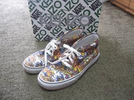 Kenzo × Vans Chakka Boots Size: US10.5 - $337.04