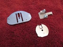 Singer T & S sewing machine chainstitcher attachment - $12.67 CAD