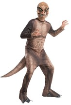 Rubies T-Rex Jurassic World Dinosaure Enfant Garçons Déguisement Halloween - $30.41