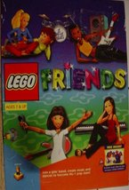 Lego Friends [Windows 98] - $10.93