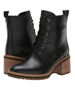 Women's Timberland Sienna WP Leather Hiker Boots, TB0A24TA 015 Multi Siz... - $189.95