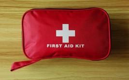 180pcs/pack Safe Travel First Aid Kit Camping Hiking Medical Emergency Kit - $49.95