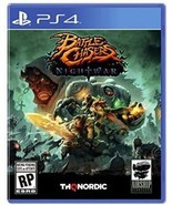 Battle Chasers: Nightwar - PlayStation 4 [video game] - $20.07