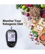 FORA6Connect Blood Ketone Testing Meter Kit, Monitor Your Ketogenic Low ... - $57.78