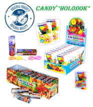 "Candy ""HOLODOK"" (candy chill) Assorted sweets with cooling effect. Russia - $19.90"