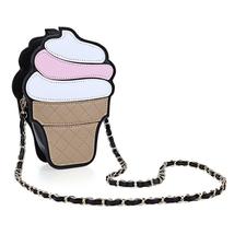 Guapabien Detachable Chain Belt Strap Shoulder Messenger Cell Phone Bag ... - $15.19
