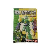Bandai 2001 Digimon Tamers Digimon Action Kit Saint MegaGargomon Model Kit Rare - $79.20