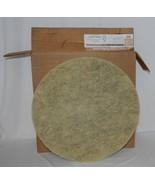 Tri Lateral Sales 401820 Porko Plus Natural Hair Burnishing Pads 20 Inch... - $41.99
