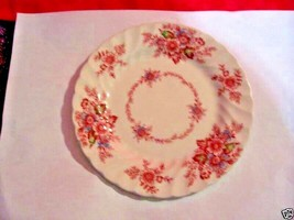 Johnson Brothers Red Marlow Bread Butter Plates Lovely SEt of 4 - $21.09