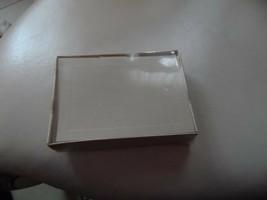 Hallmark beige 16 blank notes envelops  - $5.25