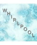 Whirlpool #461970110931 - SEAL HEATER CHANEL/REAR - $35.82