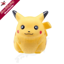 "BANDAI Pokemon kids collectable figure 1st series reproduction ""Pikachu"" - $6.43"