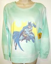 Dc Comics - Batman - Retro - Tie Dye - Sweatshirt - Medium - 7/9 - Brand New - $17.99