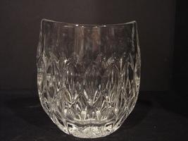 "4"" Pocket Vase Althea (Cut) by Gorham Crystal  - $10.99"