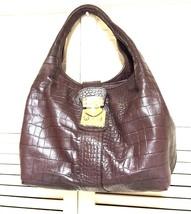 DKNY Hobo Brown Handbag Purse - $40.00