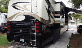 2011 Entegra Anthem 42RBQ Coach For Sale In Platte City, MO 64079 image 5