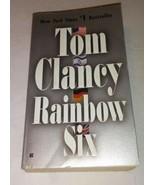 Rainbow Six Tom Clancy Berkley Taschenbuch 1999 - $11.64