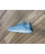 Adidas new sole match bounce EE9561 Adiwear Blue - $55.00