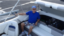 2012 Stingray 195RX Bowrider 19 For Sale in Palm Harbor, Florida 34685 image 3