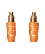 2 x Anew Vitamin C Radiance Maximising Serum 30ml NEW Brightening Serum ... - $29.99