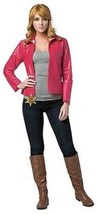 Rasta Imposta Once Upon A Time Emma Swan Tv Show Fairy Tail Halloween Costume - $47.99