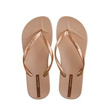 XIAOMI Hotmarzz Summer PVC Material Women Flip Flops Beach Sandals Non-s... - $31.70