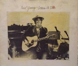Neil Young Comes A TIme 1978 Original Vinyl LP Record Album Reprise MSK ... - £7.27 GBP