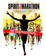 Spirit of the Marathon (DVD, 2008) - $9.00