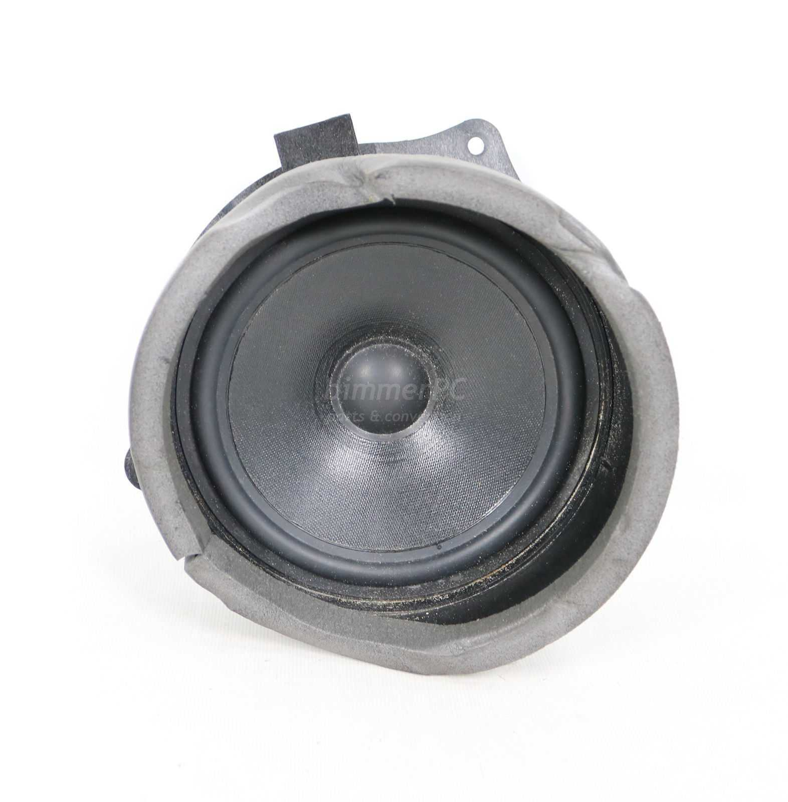Primary image for BMW E53 X5 Factory Right Front Pass Door Mid-Range Speaker HiFi 2000-2006 OEM