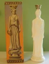 Avon Collectibles 1969 Roman Statue Classic Decanter - $8.37