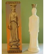 Avon Collectibles 1969 Roman Statue Classic Decanter - $8.37