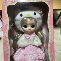 Sanrio Hello Kitty Pullip 2007 Jun Planning Limited 310mm collaboration Doll HK - $261.70