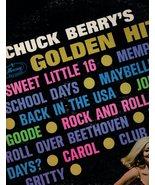 Chuck Berry's Golden Hits - $9.99