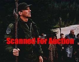 Richard D EAN Anderson Stargate SG-1 Photo 6L-782 - $14.84