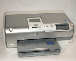HP Photosmart D7460 Digital Photo Inkjet Printer - $204.88