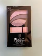Revlon Photoready Primer & Shadow 'Watercolors' #520 Factory Sealed - $7.91