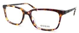 GUESS GU2612 055 Women's Eyeglasses Frames 53-16-135 Tortoise - $41.27