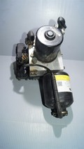 08 Ford Escape Mariner HYBRID ABS PUMP Actuator w/ Control Module 8M64-2C555-AE image 2