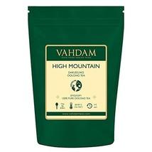 VAHDAM, High Mountain Oolong Tea Leaves from Himalayas 150 Cups, 12oz, O... - $45.22