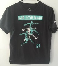 Nike Boys Dri-Fit T Shirt  Size XL - $4.75