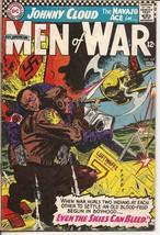 DC All American Men Of War #117 Johnny Cloud Navajo Ace Skies Can Bleed - $9.95