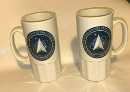 Space Force   Ceramic Beer Stein - $12.35
