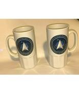 Space Force   Ceramic Beer Stein - $12.35