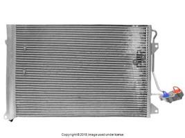 PORSCHE CAYENE 2008-2010 A/C Condenser with Drier Insert BEHR HELLA SERV... - $283.70