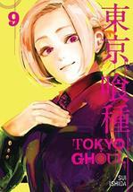 Tokyo Ghoul, Vol. 9 Used English Manga - $14.29