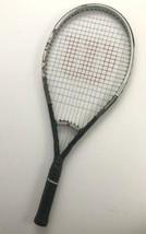 WILSON Mach 3 Power Strings 100 sq.in. 4 5/8 Tennis Racquet - $45.53