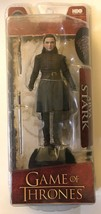 """McFarlane Toys Game of Thrones ARYA STARK 6"""" Action Figure w/stand NEW S... - $39.59"""