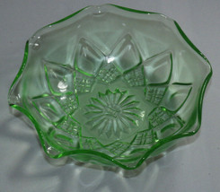 Anchor Hocking Candy Dish- 4 x 4 inches - $9.29